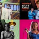 FULL LIST Of Winners At The 14th Headies Awards