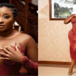 Actress Ini Edo Blows Hot in Recent Photos, Calls Herself 'Ms Brownsugar'