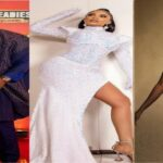 See Desmond Elliott, Laycon, Iyabo Ojo, Lilian Afegbai, others Outfit at 14th Headies award (photos)
